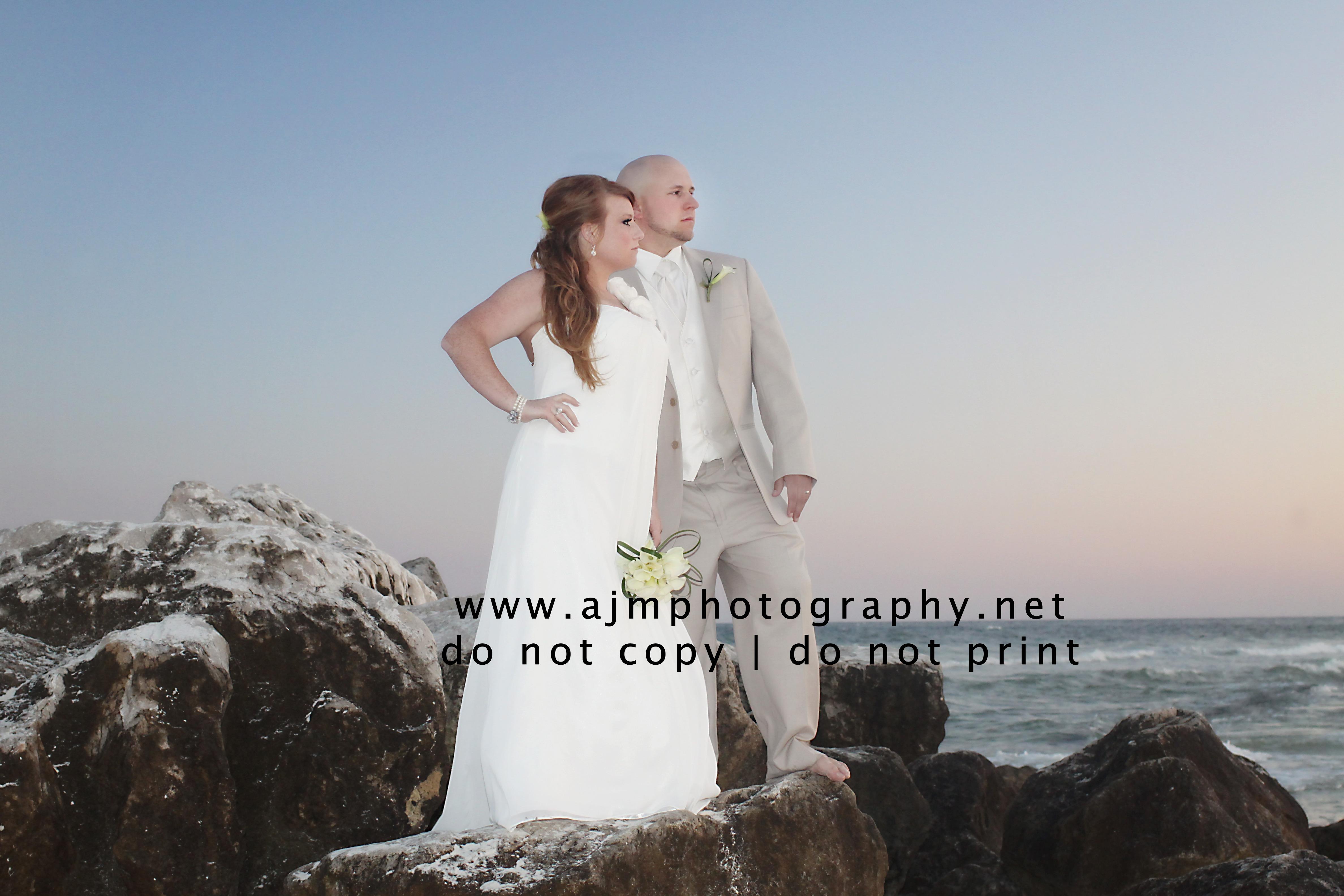 Kandis Amp Adam Married